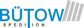 Spedition Bütow GmbH Logo